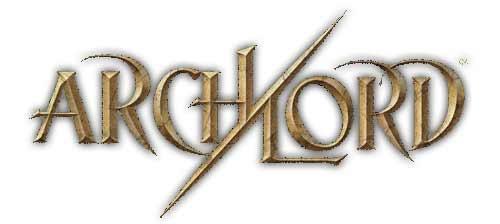 archlord mmorpg gratuit jeu en ligne jeux logo